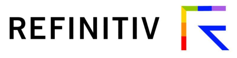 Refinitiv