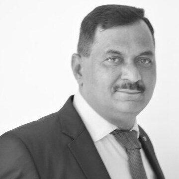 Dr. RAVI K R
