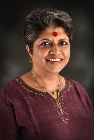 Ms.Malavika Harita