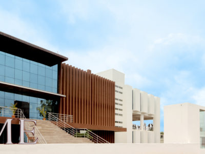ISME Building